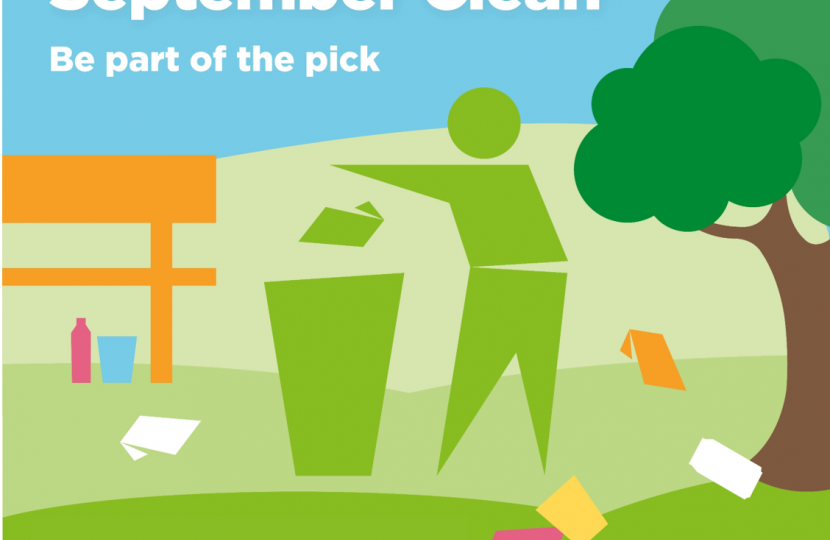 Litter Pick Ad