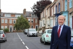 Image of Cllr Peter Wood