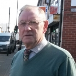 Image of Cllr Bob Francis